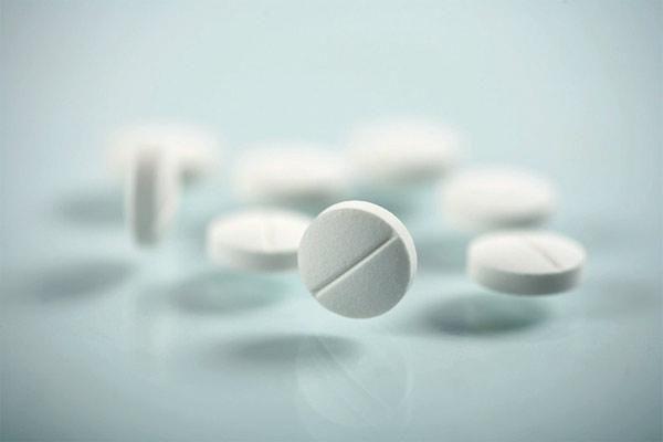Таблетки від мігрені