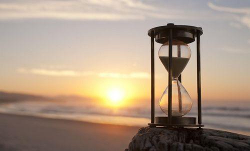 Тип фігури «пісочний годинник»