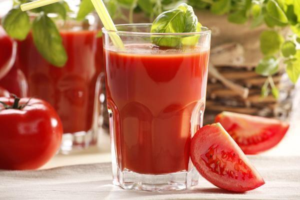 Томатна дієта (помідорна дієта) для схуднення