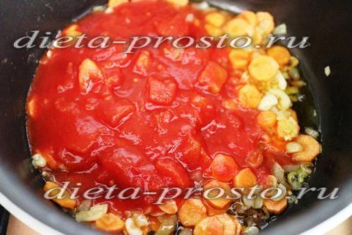 додати томати