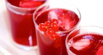 Тонізуючий напій з північної ягоди