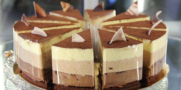 Торт «три шоколаду»: рецепт вишуканого кондитерського виробу