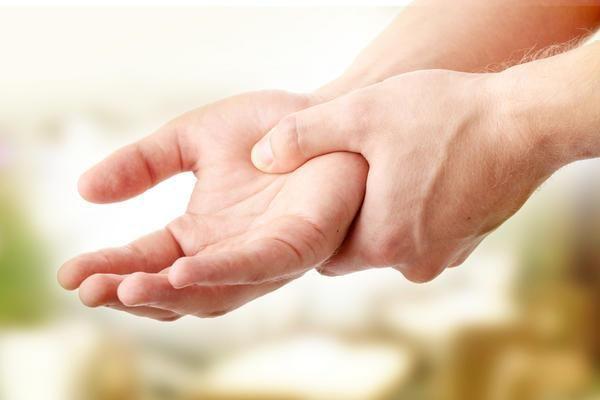 Тремор рук, лікування