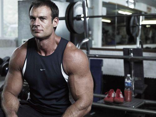 Тренування для чоловіків для схуднення
