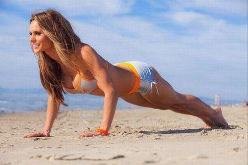 Тренування для схуднення. Тренування будинку, в залі. Як схуднути за допомогою тренувань