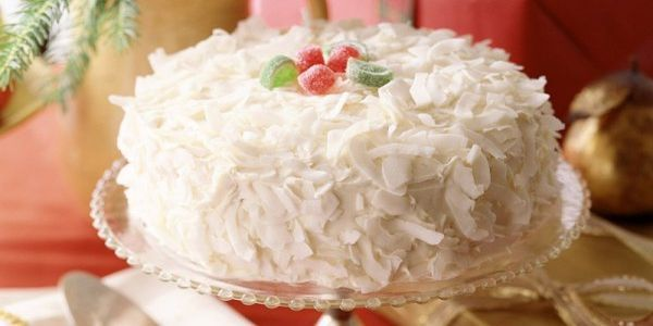 Три найкращих рецепта ніжного торта рафаелло