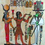 Вчені: древні єгиптяни були вегетаріанцями