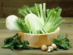 Дивовижне рослина фенхель - рецепти і властивості
