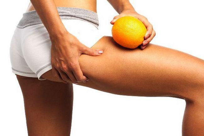Вправи для схуднення стегон