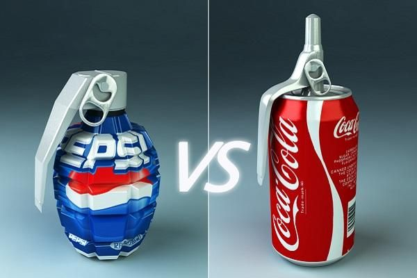 Жахливий шкоду Coca-Cola!