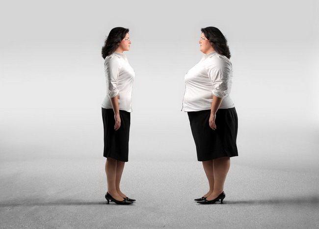 У чому головна проблема зайвої ваги?