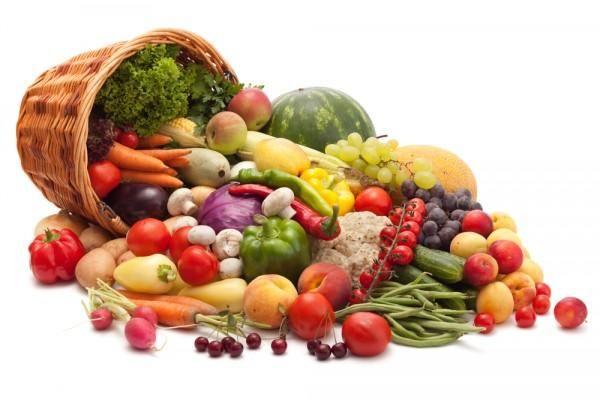 У яких продуктах міститься вітамін В6?