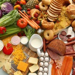 У яких продуктах міститься вітамін В