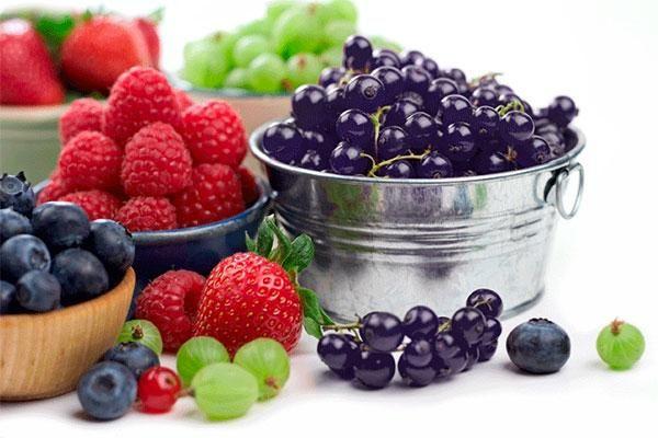 У яких продуктах міститься жири і які бувають жири?
