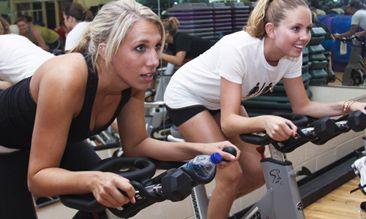Велосипедна їзда - сайклінг і спінінг: проти целюліту, протипоказання