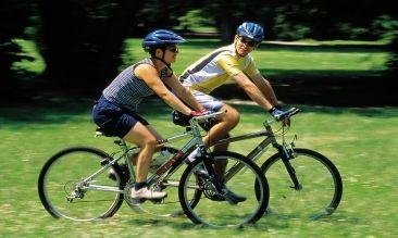 Велоспорт від целюліту: одяг, навантаження, відгуки та результати