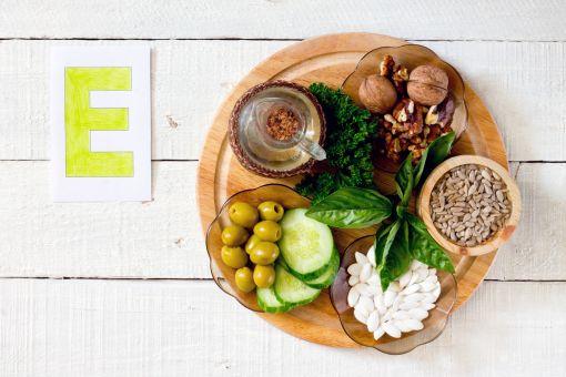 Вітаміни а й е в боротьбі з розтяжками