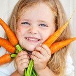 Vitaminy dlja rosta detej
