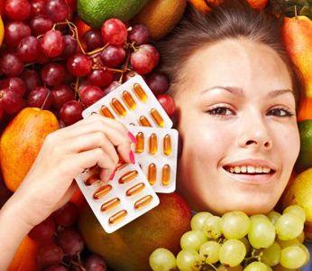 Вітаміни для жінок від 30-ти до 55-ти