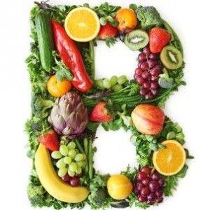 вітаміни В