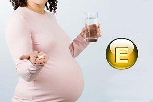 необхідність вітаміну Е