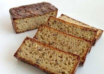 Домашній хліб