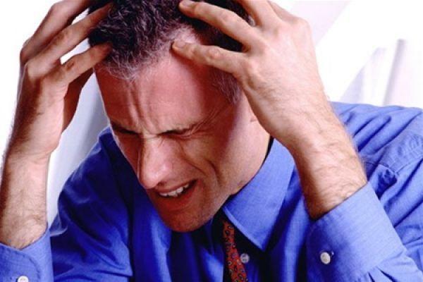 Внутрішньочерепний тиск - причини виникнення патології