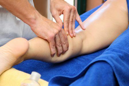 Відновлювальний масаж після інсульту