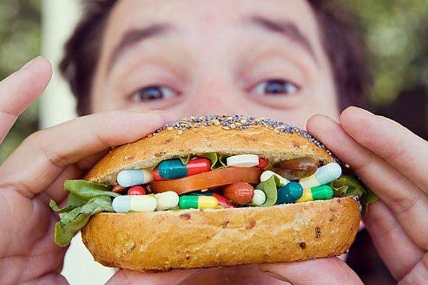 Шкода харчових добавок і як вибрати продукти в магазині.