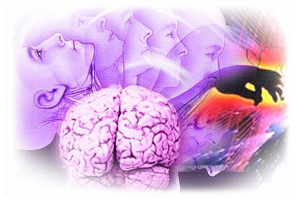 Захворювання вегетативної нервової системи