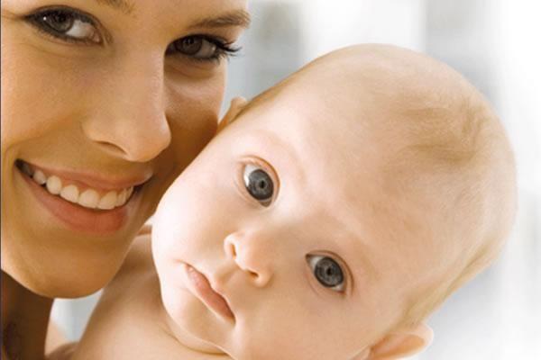 Турбота про здоров`я дитини з моменту планування вагітності