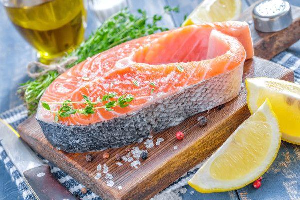 Засолка червоної риби в домашніх умовах: рецепти, секрети і подача
