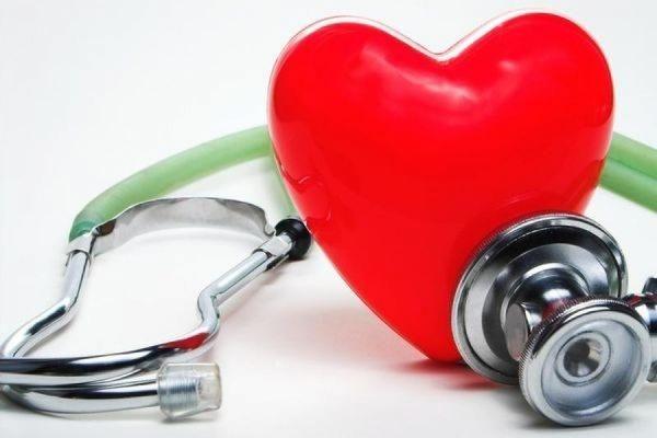 Здорове серце в будь-якому віці!