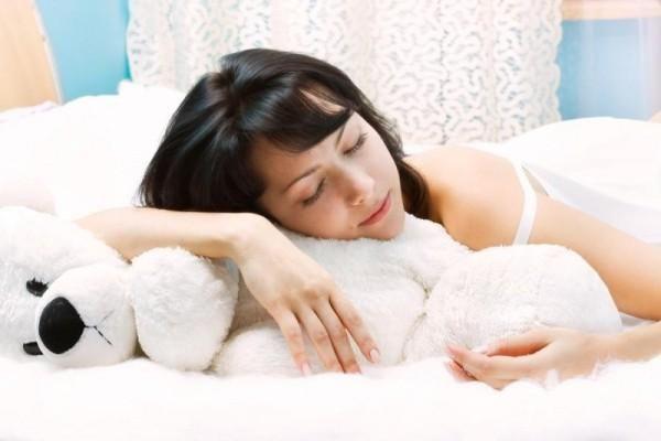 Звукова терапія: як швидко заснути сном немовляти і проспати до ранку